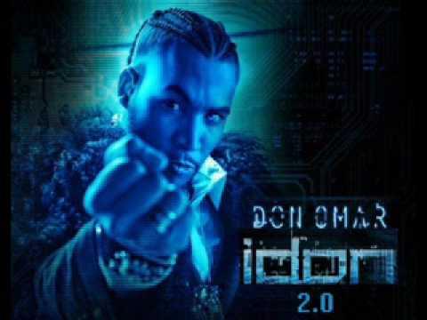Don omar virtual diva idon 2 0 nuevo 2009 youtube - Virtual diva don omar ...