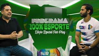 FAIR PLAY SPORT CLUB: O BAPHO LGBTQUIA+ NO ESPORTE