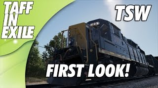 Train Simulator World | First Look Under the Hood!