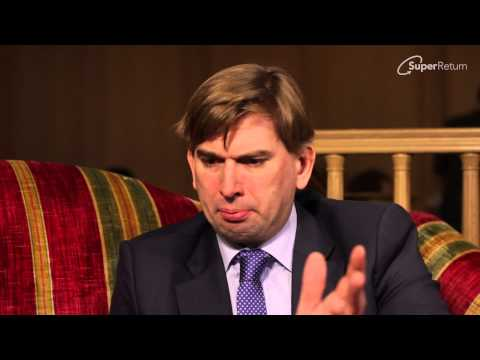 Outlook for German Private Equity: Richard von Gusovius