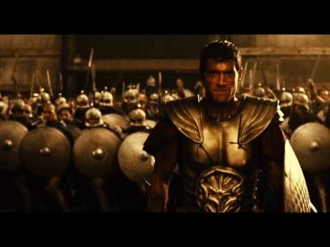 Immortals/Speech before final battle/HD/1080p