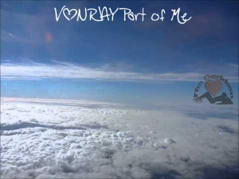 Vonray - Part of me