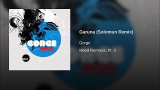 Garuna (Solomun Remix)