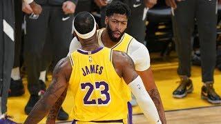 NBA Best Plays (Dunks, Blocks, Passes, Crossovers, etc.) Of Preseason 2019