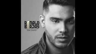 Ronald Borjas - Da Capo (Develación de nombre y portada)