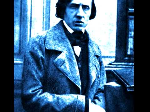 Chopin Nocturne Op. 62 #2 - Rock version