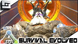 pooping in style ark survival evolved s2e14 modded ark w pugnacia dinos