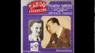 RICARDO TANTURI - ENRIQUE CAMPOS - IVONNE / MALVON / IGUAL Q...