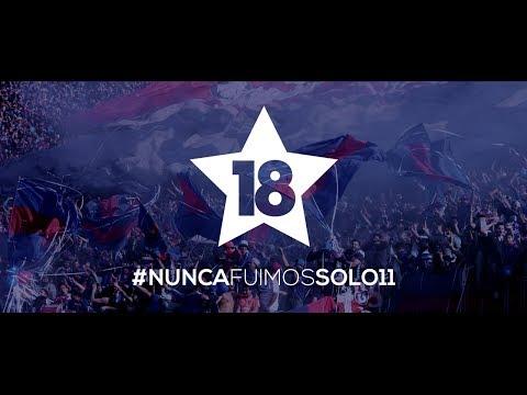 Nuestra estrella 18 - #NuncaFuimosSolo11