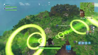 Fortnite playing with my friend
