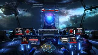 Into the Stars Early Access Trailer