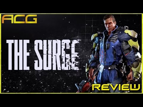 The Surge Review 'Buy, Wait for Sale, Rent, Never Touch?'