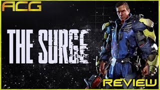"The Surge Review ""Buy, Wait for Sale, Rent, Never Touch?"""