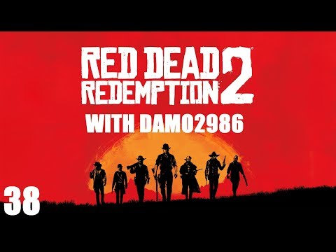 Let's Play Red Dead Redemption 2 - Part 38 thumbnail