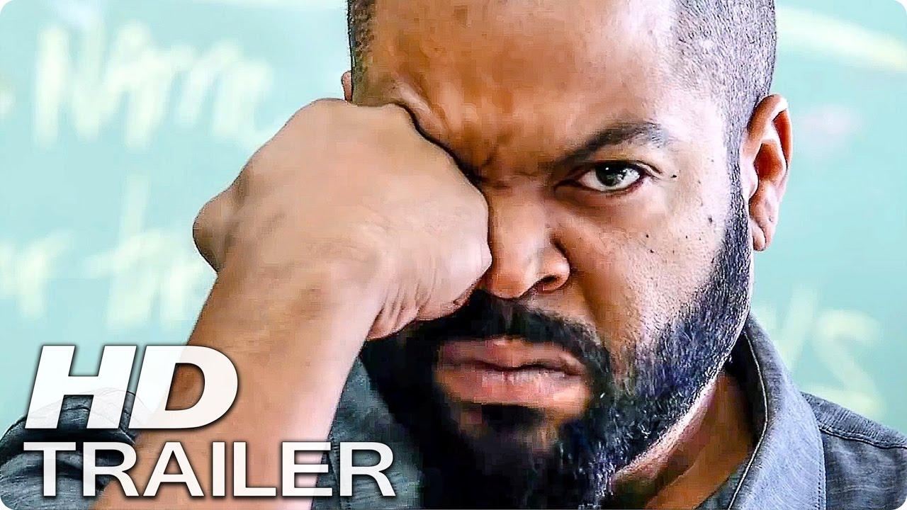 fist fight trailer