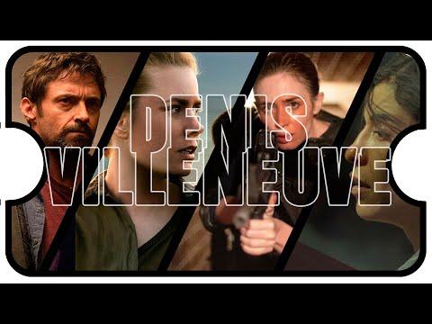 Las 5 Mejores Películas de Denis Villeneuve