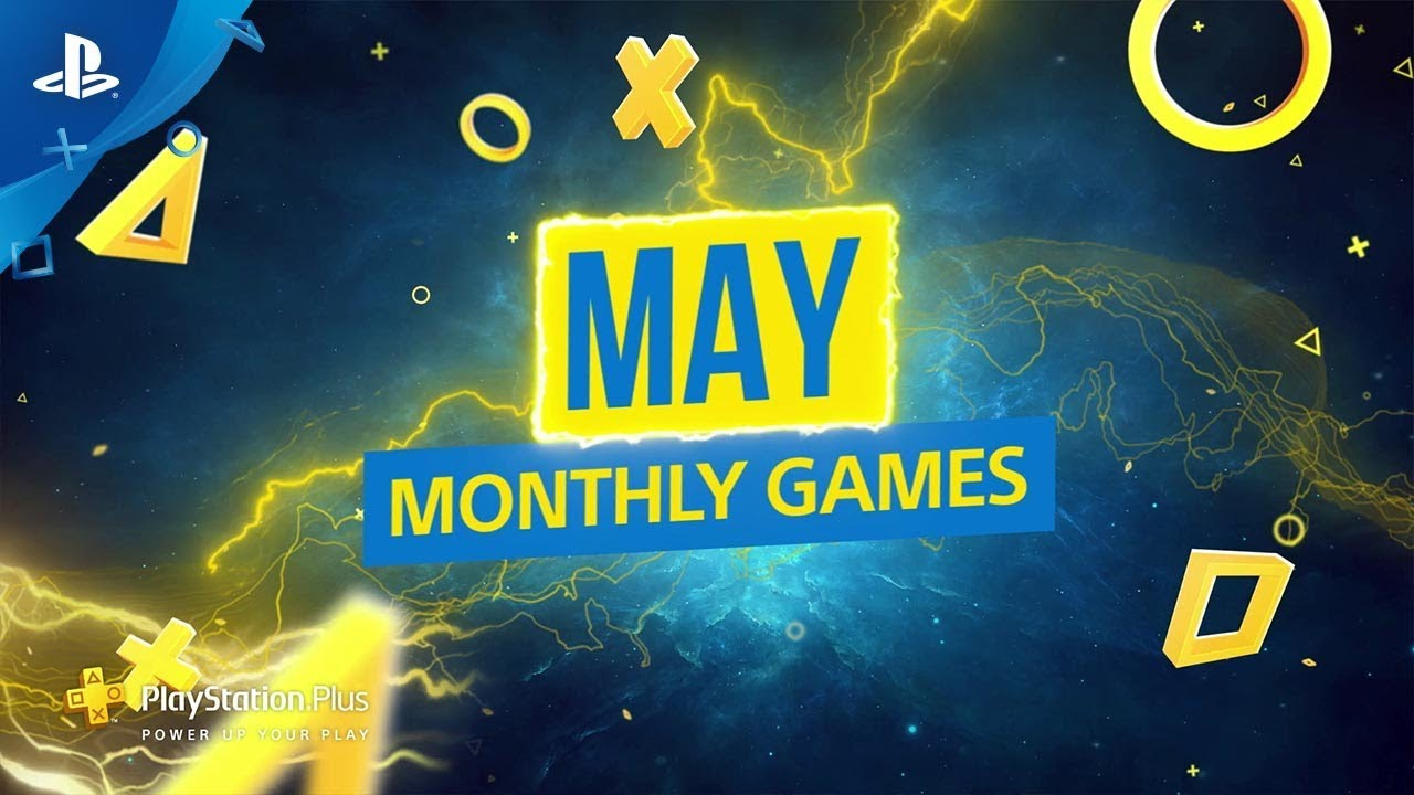 PS Plus - May 2019 | Overcooked + What Remains of Edith Finch