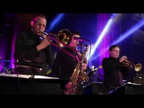 Soul and Pop Showreel - Swing Groove Function Band