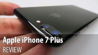 iPhone 7 Plus Review în Limba Romană (128 GB, Jet Black; iPhone cu cameră duală)