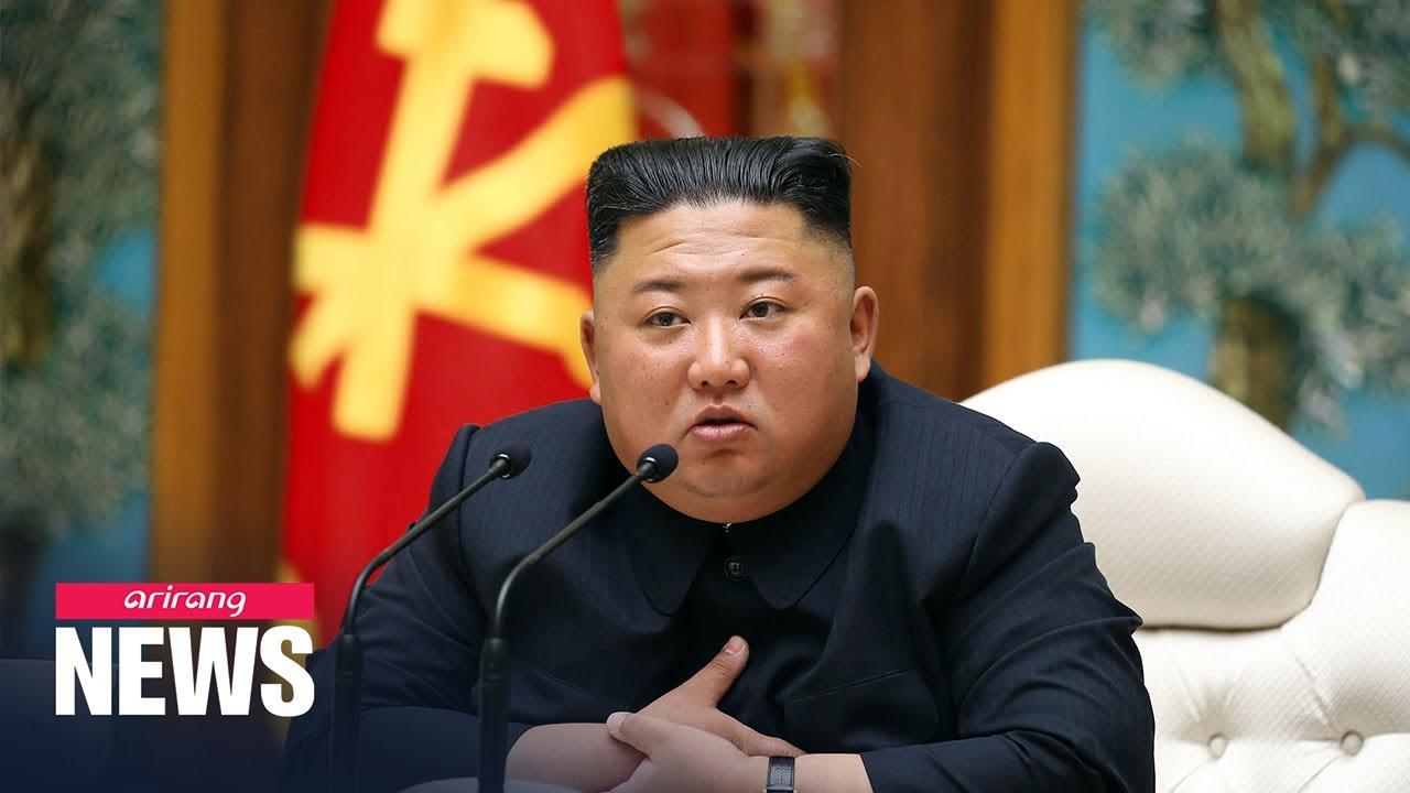 N. Korean leader Kim Jong-un's health in 'grave danger': CNN