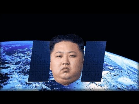 "THE THREAT IS REAL: ""TWO N.KOREAN SATELLITES ORBITING OVER U.S. MAY BE ARMED"""