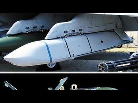 美军两种完爆对手的梦幻导弹为何迟迟不予装备