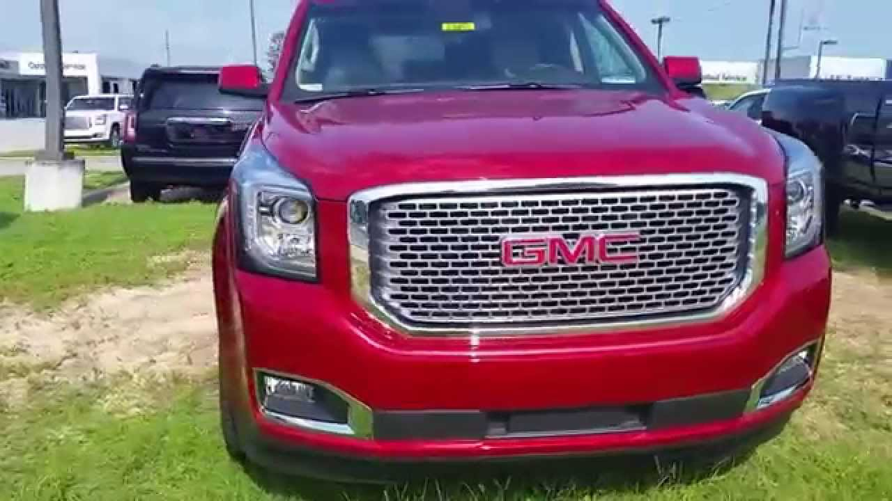 2015 gmc yukon denali youtube. Black Bedroom Furniture Sets. Home Design Ideas