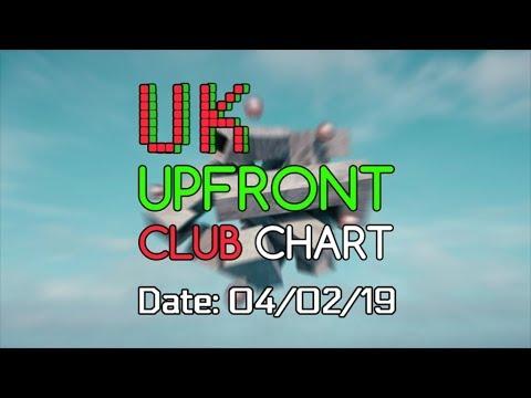 UK CLUB CHART (04/02/2019) | MUSIC WEEK