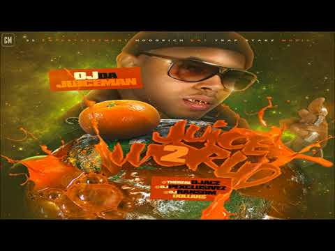 OJ Da Juiceman - Juice World 2 [FULL MIXTAPE + DOWNLOAD LINK] [2013]