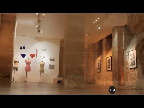 Galerie Joseph Froissart | Location Galerie Showroom Paris