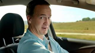 Sweeney Chevrolet Buick GMC | Check out Peyton Manning in the new Buick Verano Ad!