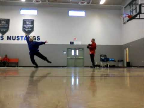 Phoenix, Arizona Russian Dance Music School Assembly Trio