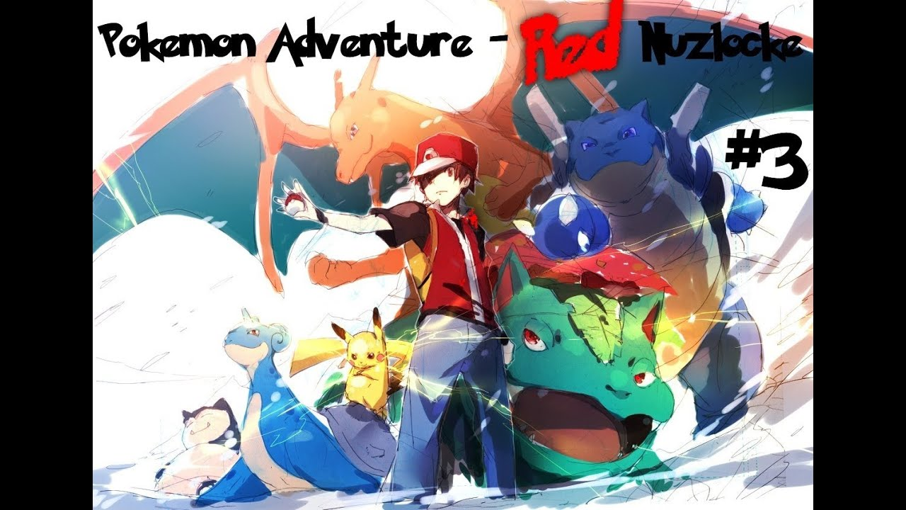 pokemon adventures red chapter part 3 brock 39 s tournament and misty 39 s gyrados youtube