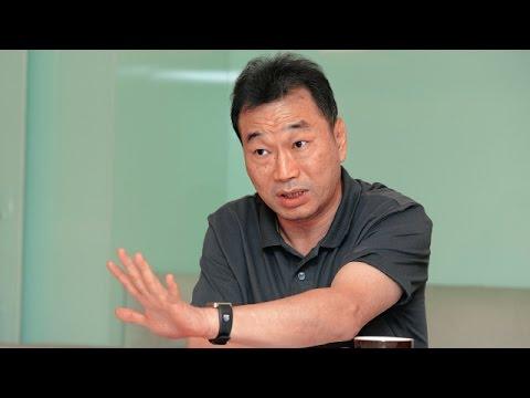 【台灣壹週刊】郭台銘重用曾馨瑩姊夫 鴻海M次集團揭祕