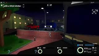 Roblox Notoriety ep.3 steal picture and stealth by NGC Fong