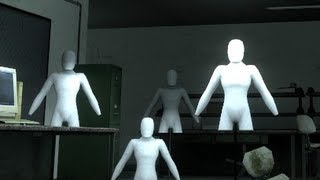 Let's Play Nightmare House 2 Prologue | PC Horror Game Walkthrough Gameplay | No Commentary