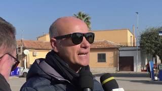 Consorzi di Bonifica: la protesta a Campomarino