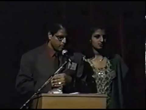 Tamil Cultural Nite 2001 - South Asian Arts Festival