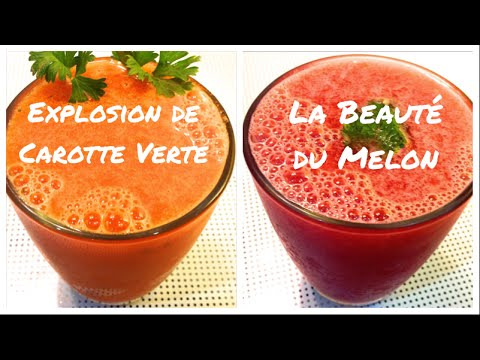 ep 169 recette jus detox versapers r quilibrage alimentaire r gime youtube. Black Bedroom Furniture Sets. Home Design Ideas