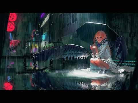 Ariana Grande - No Tears Left To Cry [Nightcore]