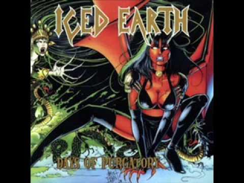 Iced Earth - Pure Evil (Matt Barlow as singer)