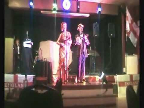 'Red Hot' Ukulele Duo SHOWREEL