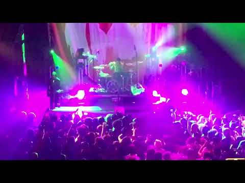 Crown the Empire - Voices - Live 4/16/2019 - Gramercy Theatre, New York NY