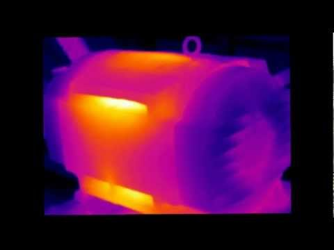 Fluke Industrial Thermal Imagers