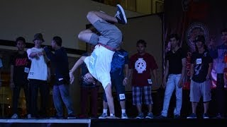 Bboy Battle | Hip-Hop International Philippines (Visayas) | @Sm Consolacion |