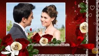 Мой самый счастливый день - Свадебный Проект ProShow Producer