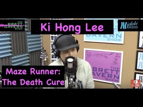 69: Ki Hong Lee of Maze Runner: The Death Cure