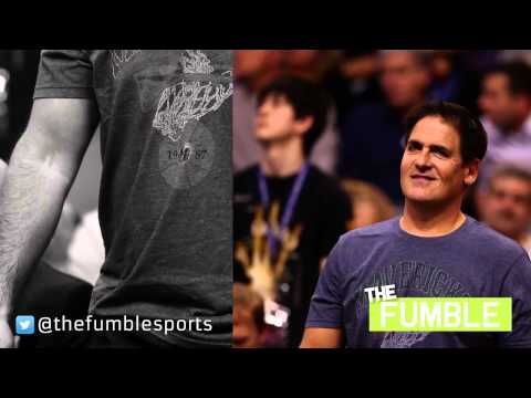 Mark Cuban Speaks On Racism: We All Have Our Prejudices And Bigotries (Via INC Magazine)