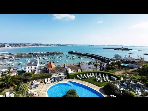 Top10 Recommended Hotels In Jersey, UK