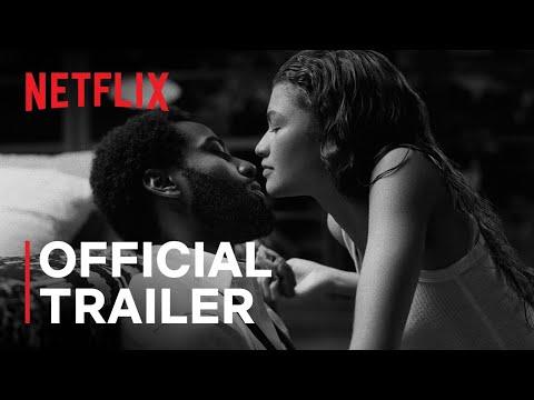 Malcolm & Marie trailer